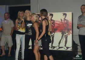 Karaoke IS - pierwsze eliminacje w Coconie