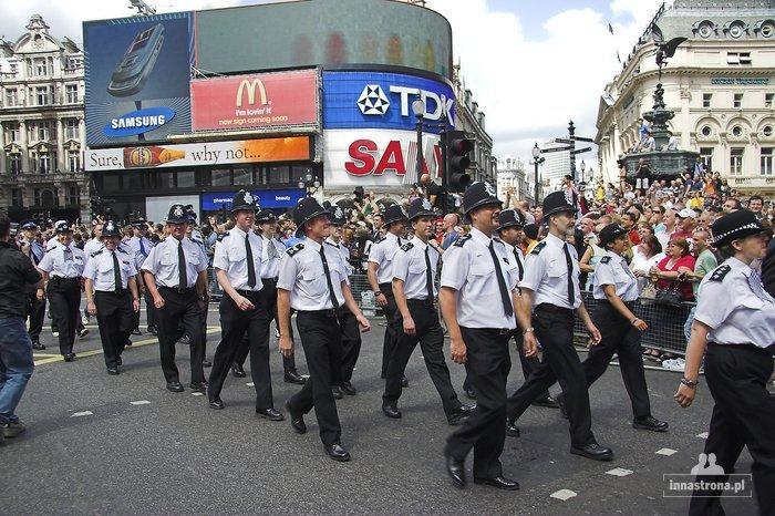 London Pride 2008 - zdjęcie: 3/54