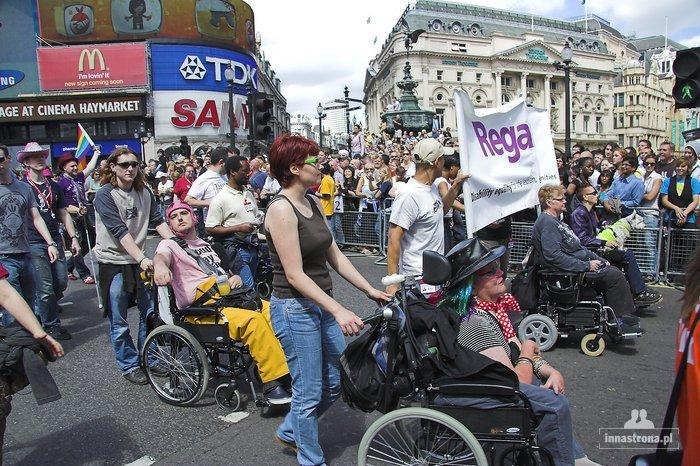 London Pride 2008 - zdjęcie: 4/54