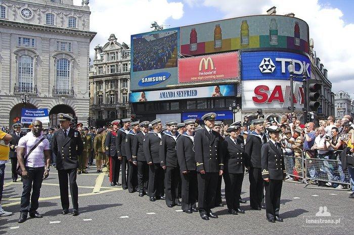 London Pride 2008 - zdjęcie: 5/54