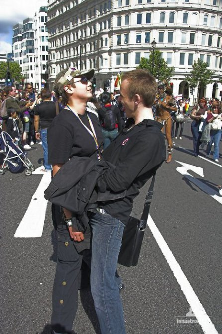 London Pride 2008 - zdjęcie: 7/54