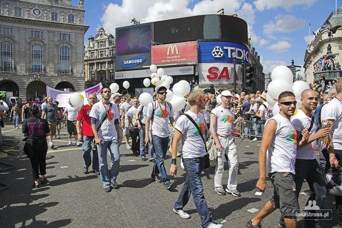 London Pride 2008 - zdjęcie: 8/54