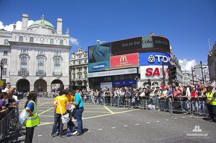 London Pride 2008 - zdjęcie: 9/54