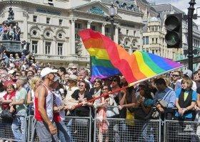 London Pride 2008
