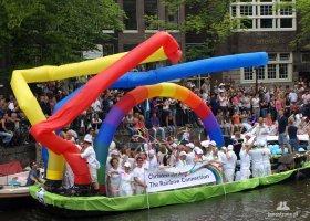 Amsterdam Pride 2008