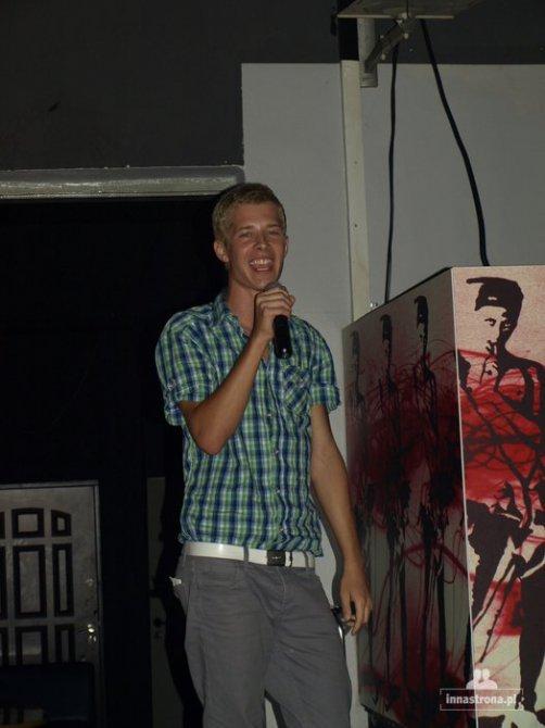 Karaoke IS - druga runda eliminacyjna - zdjęcie: 1/27