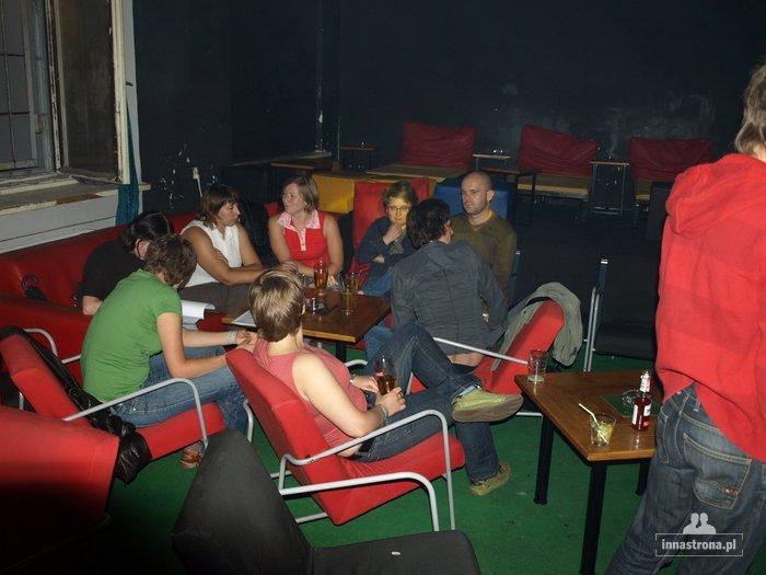 Karaoke IS - druga runda eliminacyjna - zdjęcie: 2/27