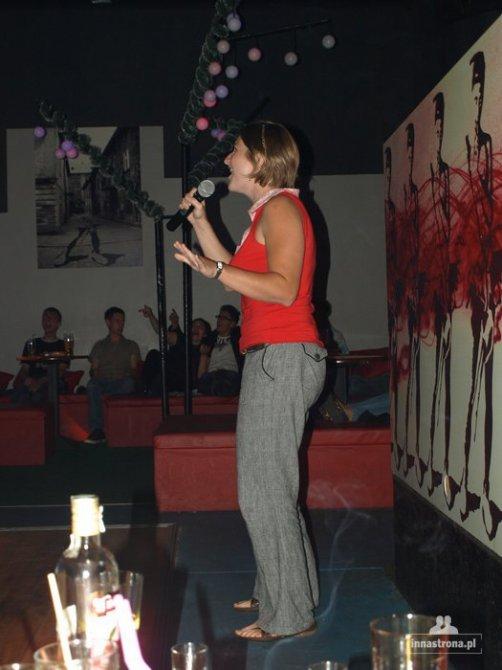 Karaoke IS - druga runda eliminacyjna - zdjęcie: 3/27