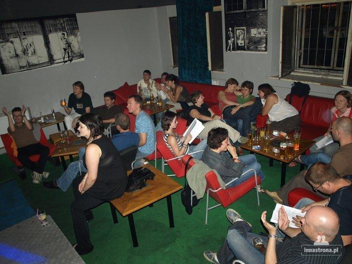 Karaoke IS - druga runda eliminacyjna - zdjęcie: 5/27