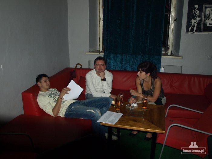 Karaoke IS - druga runda eliminacyjna - zdjęcie: 7/27