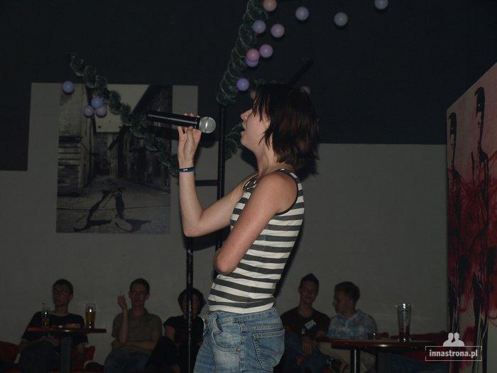 Karaoke IS - druga runda eliminacyjna - zdjęcie: 10/27