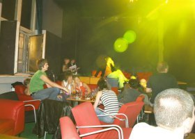 Karaoke IS - druga runda eliminacyjna