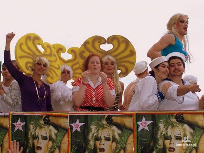 Stockholm Pride - zdjęcie: 2/30