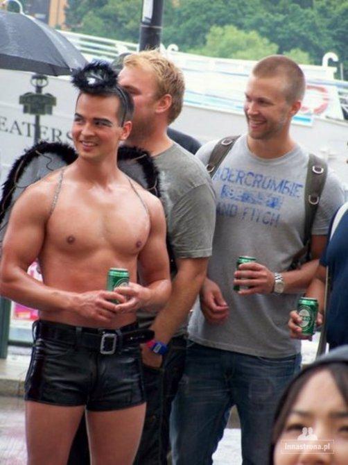 Stockholm Pride - zdjęcie: 1/30