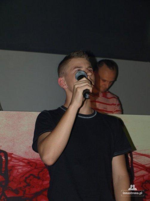 Karaoke IS - trzecia runda eliminacyjna - zdjęcie: 1/14