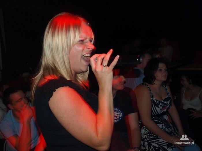 Karaoke IS - trzecia runda eliminacyjna - zdjęcie: 3/14