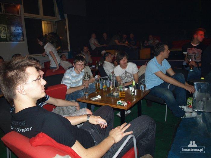 Karaoke IS - trzecia runda eliminacyjna - zdjęcie: 8/14