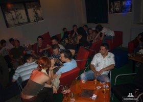 Karaoke IS - trzecia runda eliminacyjna