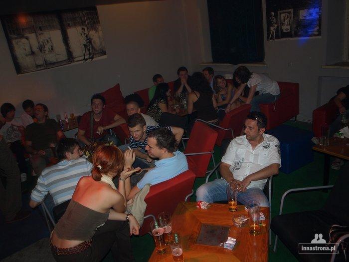 Karaoke IS - trzecia runda eliminacyjna - zdjęcie: 10/14