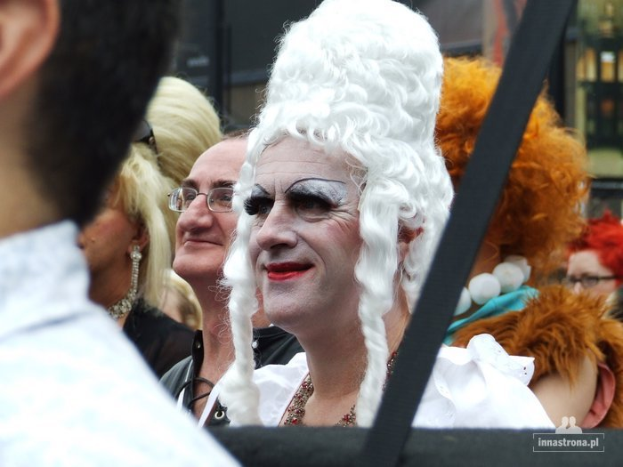 Pride Glasgow - zdjęcie: 9/43