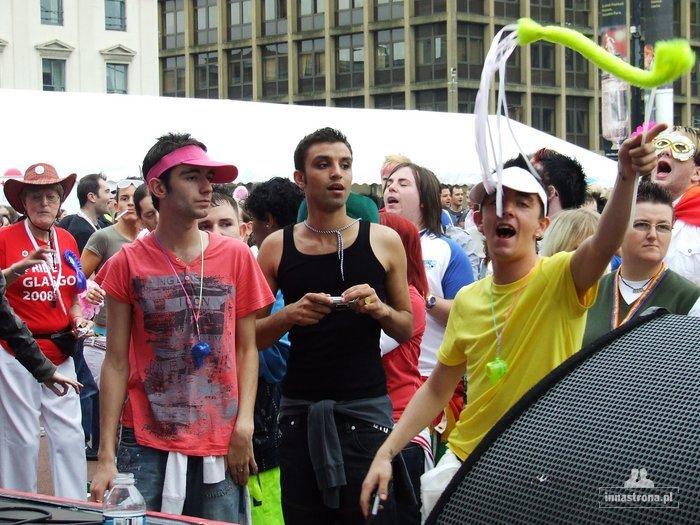 Pride Glasgow - zdjęcie: 7/43