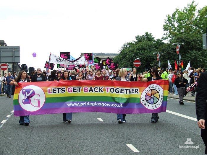 Pride Glasgow - zdjęcie: 5/43