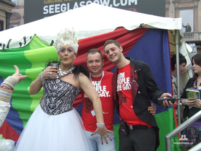 Pride Glasgow - zdjęcie: 2/43