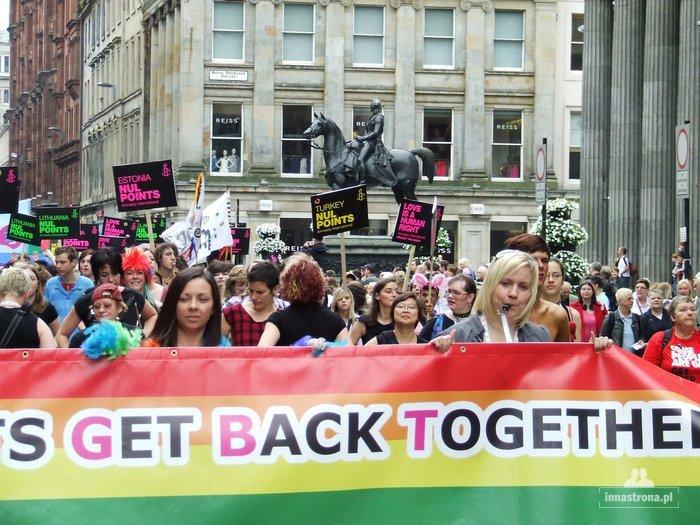 Pride Glasgow - zdjęcie: 1/43