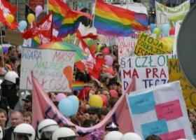 Marsz Tolerancji 2009 - wybrane zdjęcia