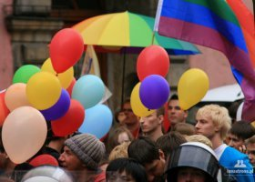 Marsz Tolerancji 2009 - wszystkie zdjęcia