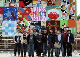 Memorial AIDS Day 2009