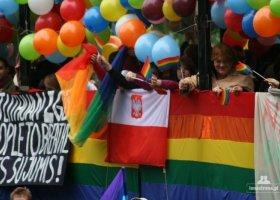 Parada Równości 2009