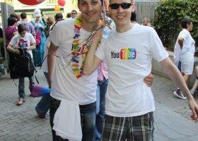 Dublin Pride 2009