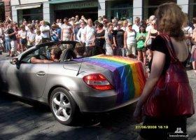 Oslo Gay Pride (Skeive Dager)