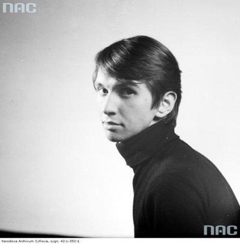 Andrzej Nardelli, fot. Narodowe Archiwum Cyfrowe