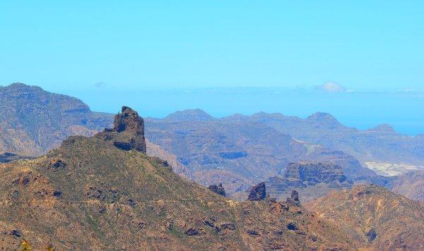 Góry Gran Canaria