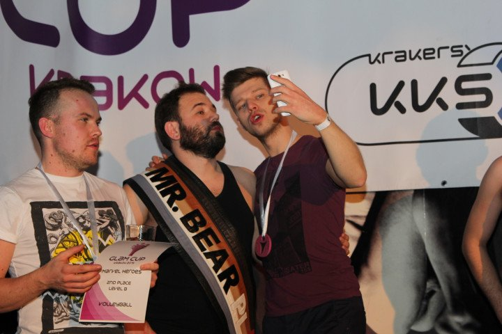 GLAM CUP Main Party 2015 (Fot. ro)