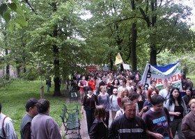 Marsz Tolerancji 2004