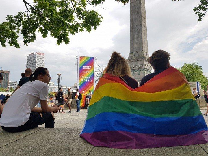 Parada Równości 2019 - zdjęcie: 2/17