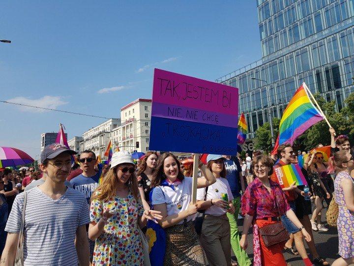 Parada Równości 2019 - zdjęcie: 4/17