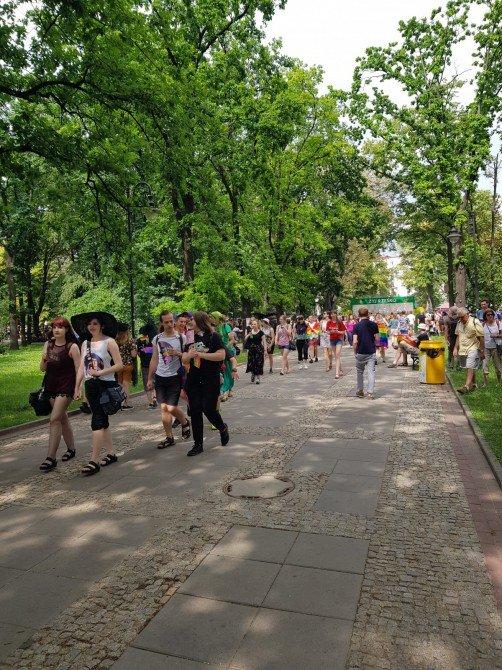 Parada Równości 2019 - zdjęcie: 6/17