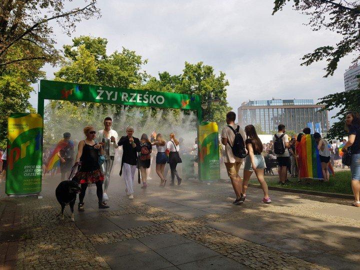 Parada Równości 2019 - zdjęcie: 10/17