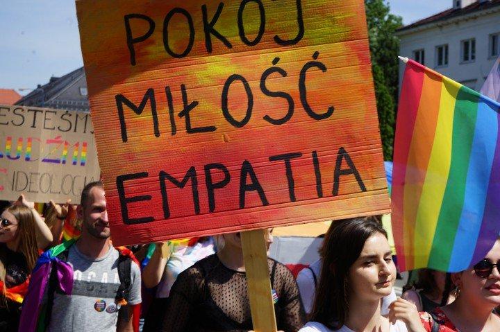 Marsz Równości w Opolu 2019 - zdjęcie: 5/143