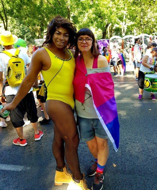 Madrid Pride 2019 - zdjęcie: 10/15