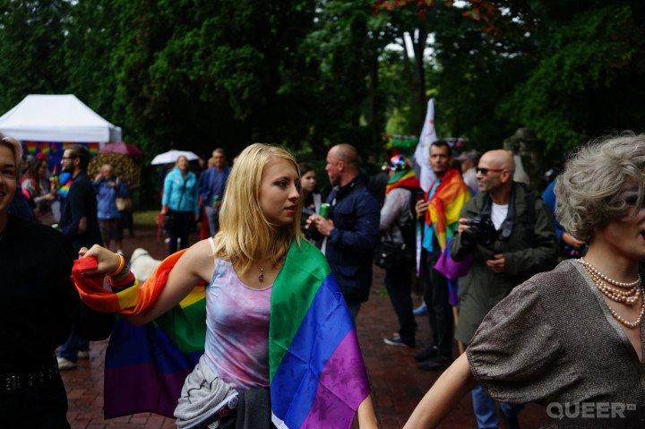 1. Marsz Równości w Kielcach - zdjęcie: 1/139