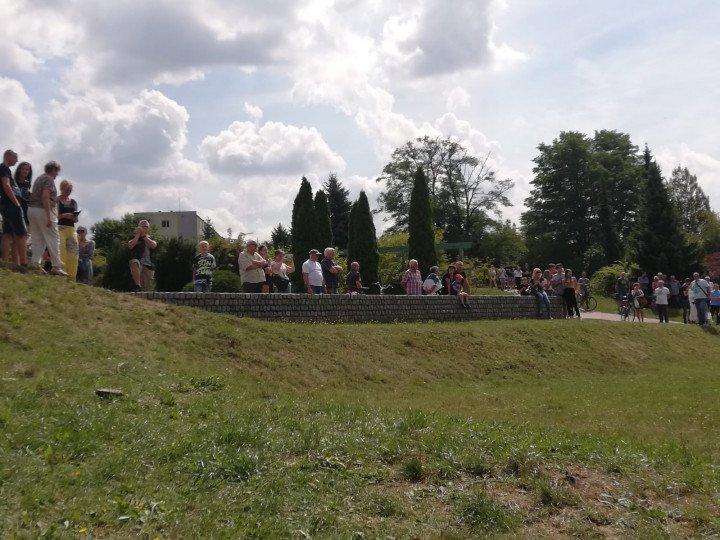 Marsz Równości w Radomsku - zdjęcie: 7/17