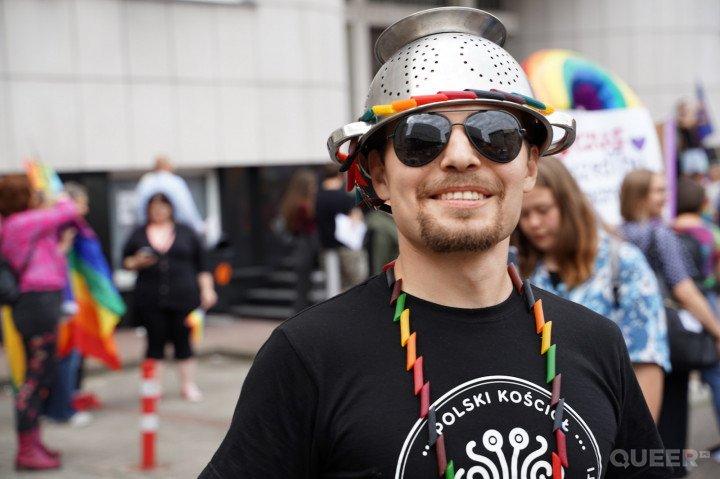III Marsz Równości w Katowicach - zdjęcie: 7/88