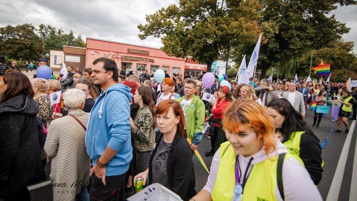 II Marsz Tolerancji w Koninie - zdjęcie: 3/9