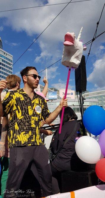 Marsz Równości w Szczecinie - zdjęcie: 6/52