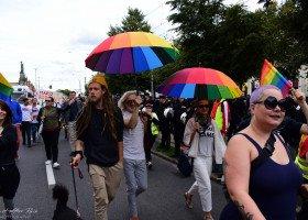 Marsz Równości w Szczecinie